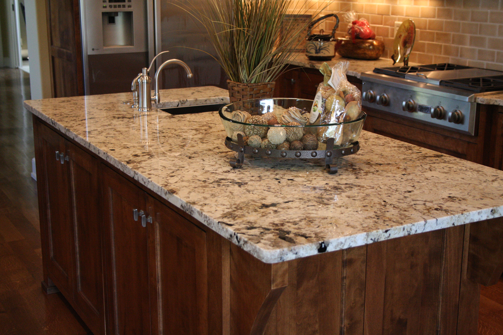 Granite Kitchen Countertops Omaha