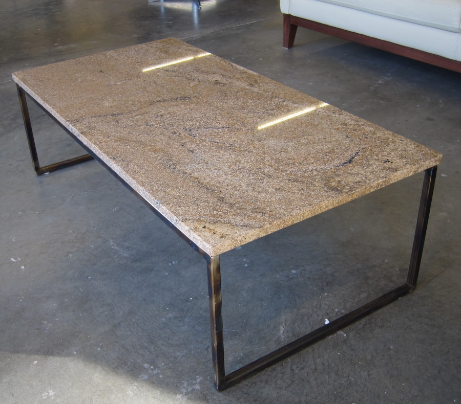 Granite table tops Granite coffee table